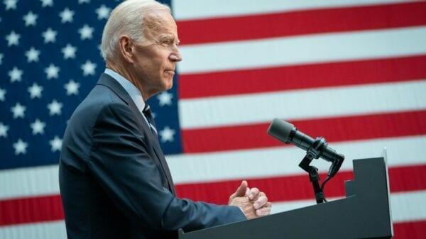 Joe Biden Speech